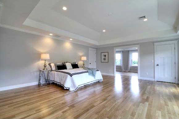 Hardwood Floor Restoration Salem Nh Fulcrum Floors